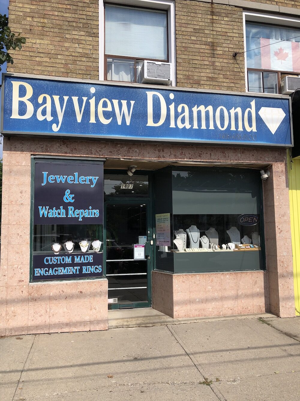 Bayview diamond 1.JPG