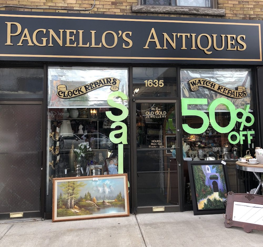 Pagnello's Antiques.JPG
