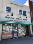 Bayview natural food.JPG